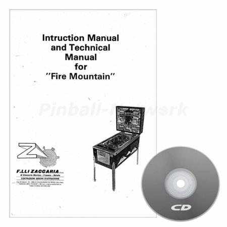 Firemountain Operations Manual