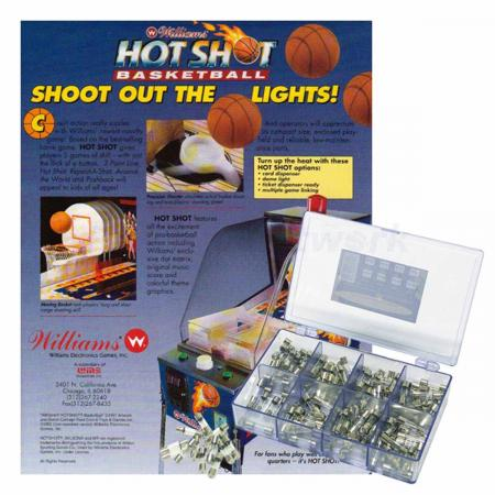 Hot Shot Sicherungssortiment