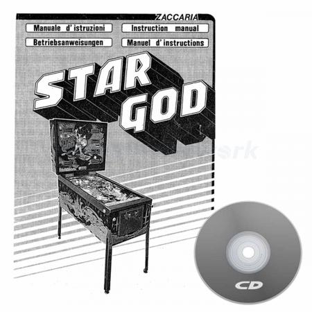 Star God Operations Manual