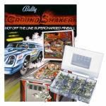 Nitro Ground Shaker Sicherungssortiment